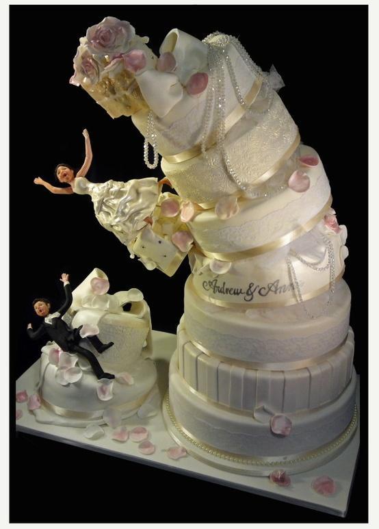 creative-wedding-cake-funny-wedding-cake